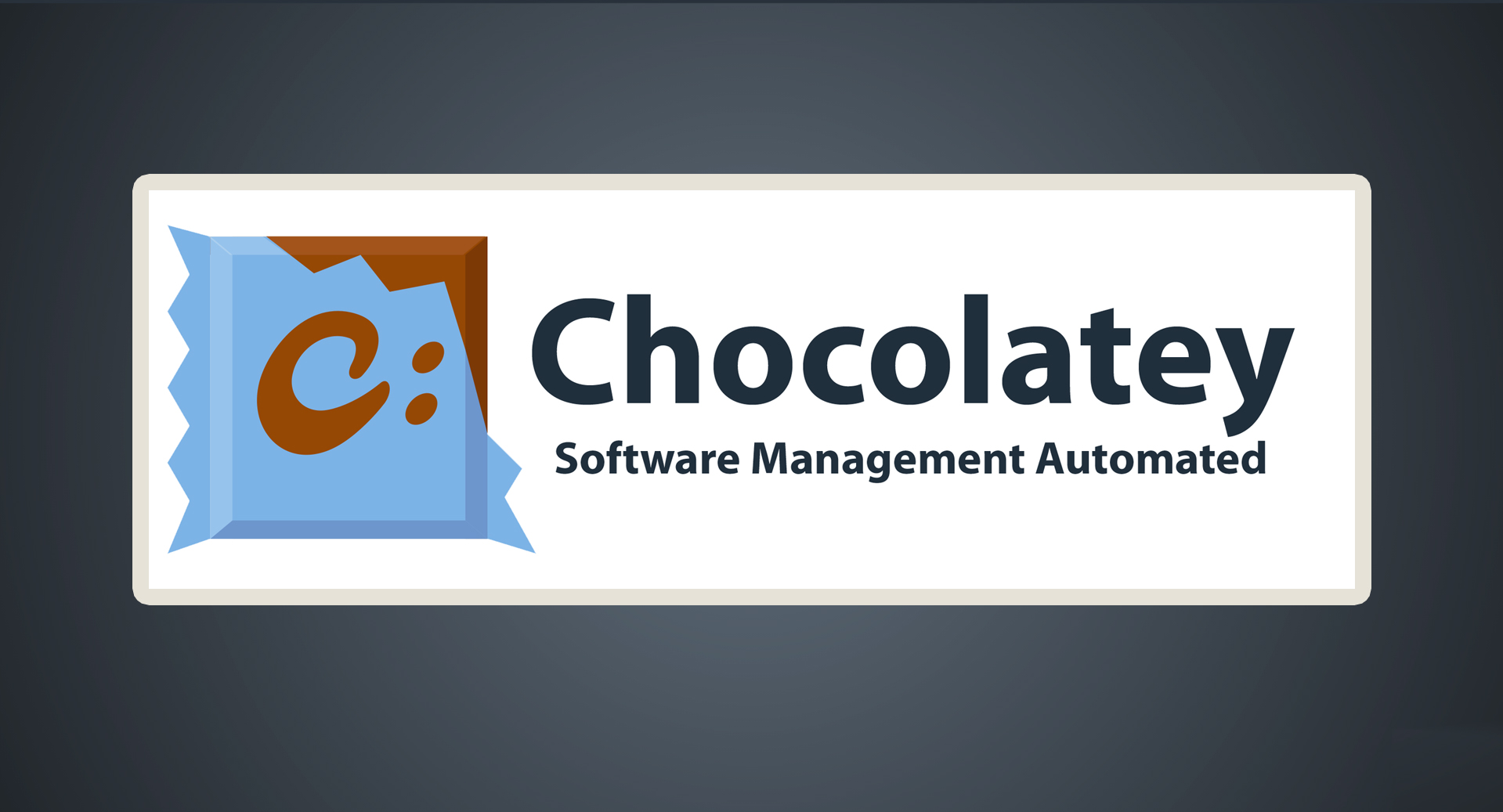 Chocolatey: A beginners guide to windows package management - Nerdy